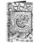 Cosmic Thing Journal