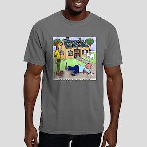 Thats Just an Estimate Mens Comfort Colors Shirt