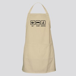Scooter Riding Apron