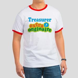 Treasurer Extraordinaire Ringer T