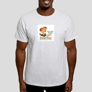 BW logo Light T-Shirt