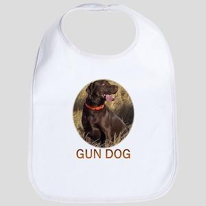 GUN DOG Bib
