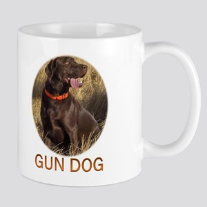 GUN DOG Mug