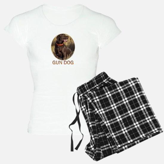 GUN DOG Pajamas