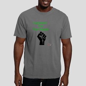 design Mens Comfort Colors Shirt