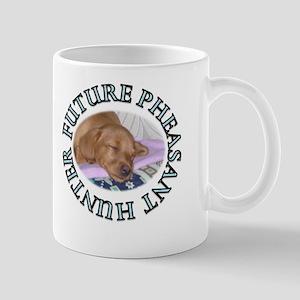 FUTURE PHEASANT HUNTER Mug