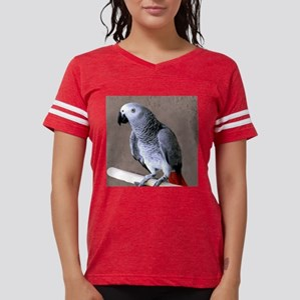 birdtile2 Womens Football Shirt