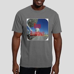 3-radio astronomy 1 Mens Comfort Colors Shirt