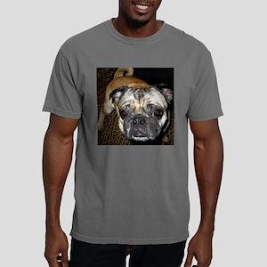 pillow template copy Mens Comfort Colors Shirt