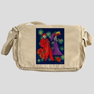 Zoot por Muertos Messenger Bag