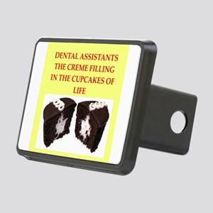 dental Rectangular Hitch Cover