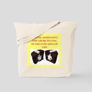 dental Tote Bag