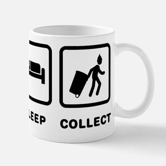 Waste Collecting Mug