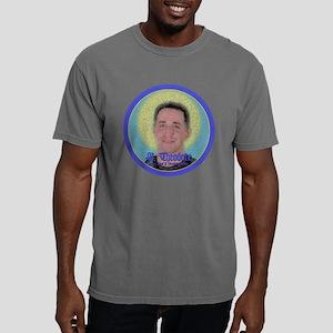 sttedclock Mens Comfort Colors Shirt