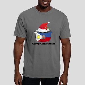 Pinoy Rice Cooker - Chri Mens Comfort Colors Shirt