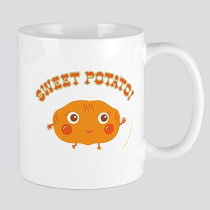 """Sweet Potato"" Mug"