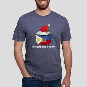 Pinoy Rice Cooker - Pasko ( Mens Tri-blend T-Shirt