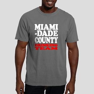 dt-miamicoW Mens Comfort Colors Shirt