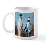 Davis-Marsh Handshake Mug