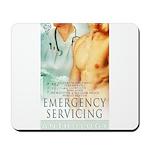 Emergency Servicing Mousepad