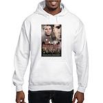 Morvea Hooded Sweatshirt