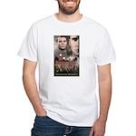 Morvea White T-Shirt