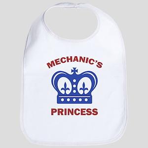 Mechanic's Princess Bib
