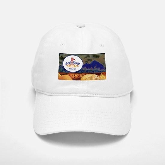 Great Harvest Bread Co. Baseball Baseball Cap
