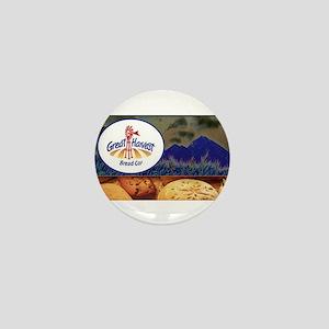 Great Harvest Bread Co. Mini Button