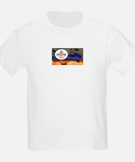 Great Harvest Bread Co. T-Shirt
