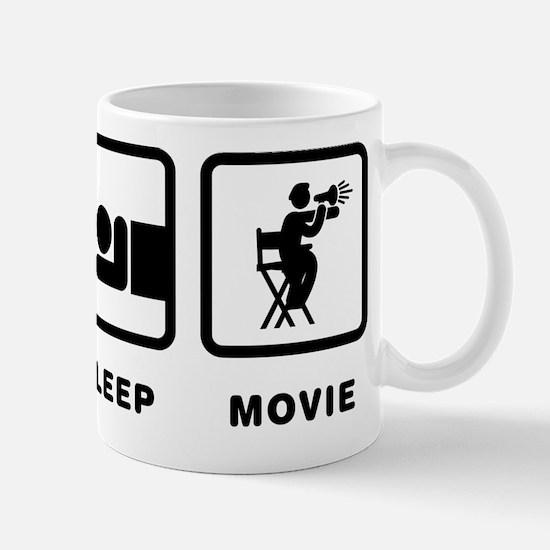Movie Director Mug