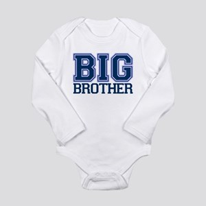 big brother varsity Body Suit