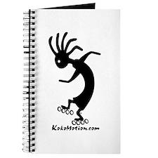 Kokopelli Inline Skater Journal