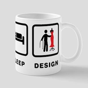 Fashion Designing Mug