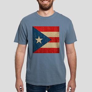 VintagePR Mens Comfort Colors Shirt