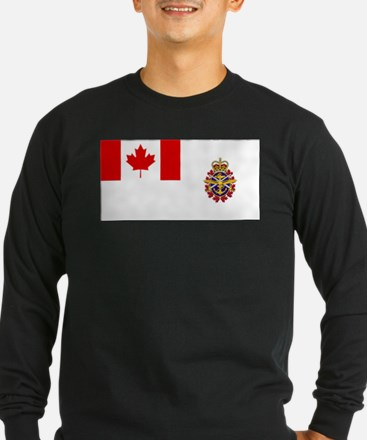 Canadian Forces Flag T