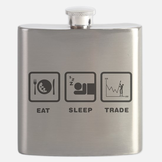 Forex / Stock Trader Flask