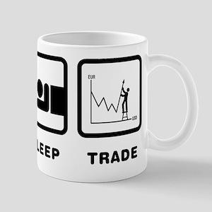 forex stock trader mug