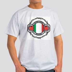Italy Boxing Light T-Shirt