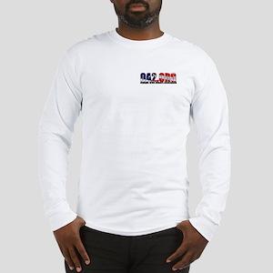 OA2 Flag Logo Long Sleeve T-Shirt