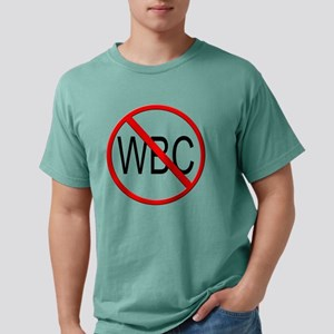 WBC2 Mens Comfort Colors Shirt