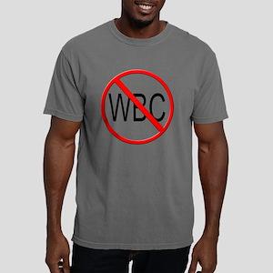 WBC2 Mens Comfort Colors Shirt