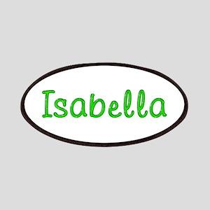 Isabella Glitter Gel Patch