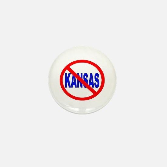 Unique Kansas jayhawks Mini Button