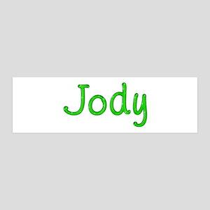 Jody Glitter Gel 36x11 Wall Peel