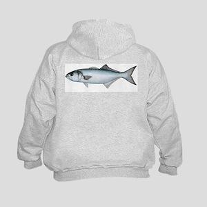 Blue Fish Kids Hoodie