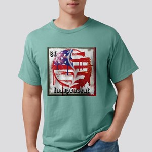 BE Independent Mens Comfort Colors Shirt