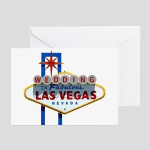 Groom of fabolous las vegas greeting cards cafepress wedding in las vegas greeting cards pk of 20 m4hsunfo