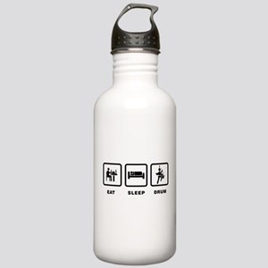 Snare Drum Stainless Water Bottle 1.0L