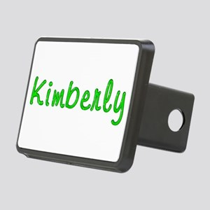 Kimberly Glitter Gel Rectangular Hitch Cover